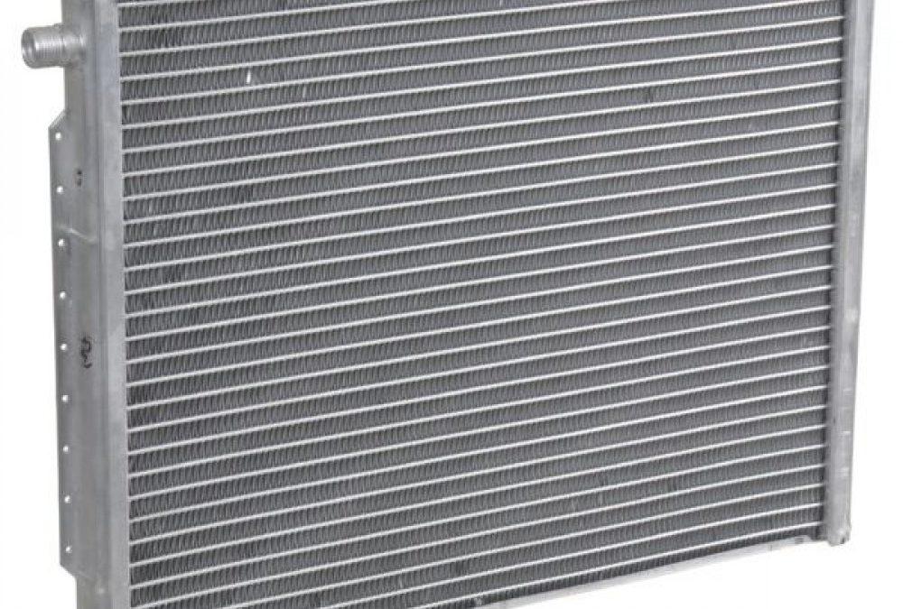 Airco radiateuren / Condensors