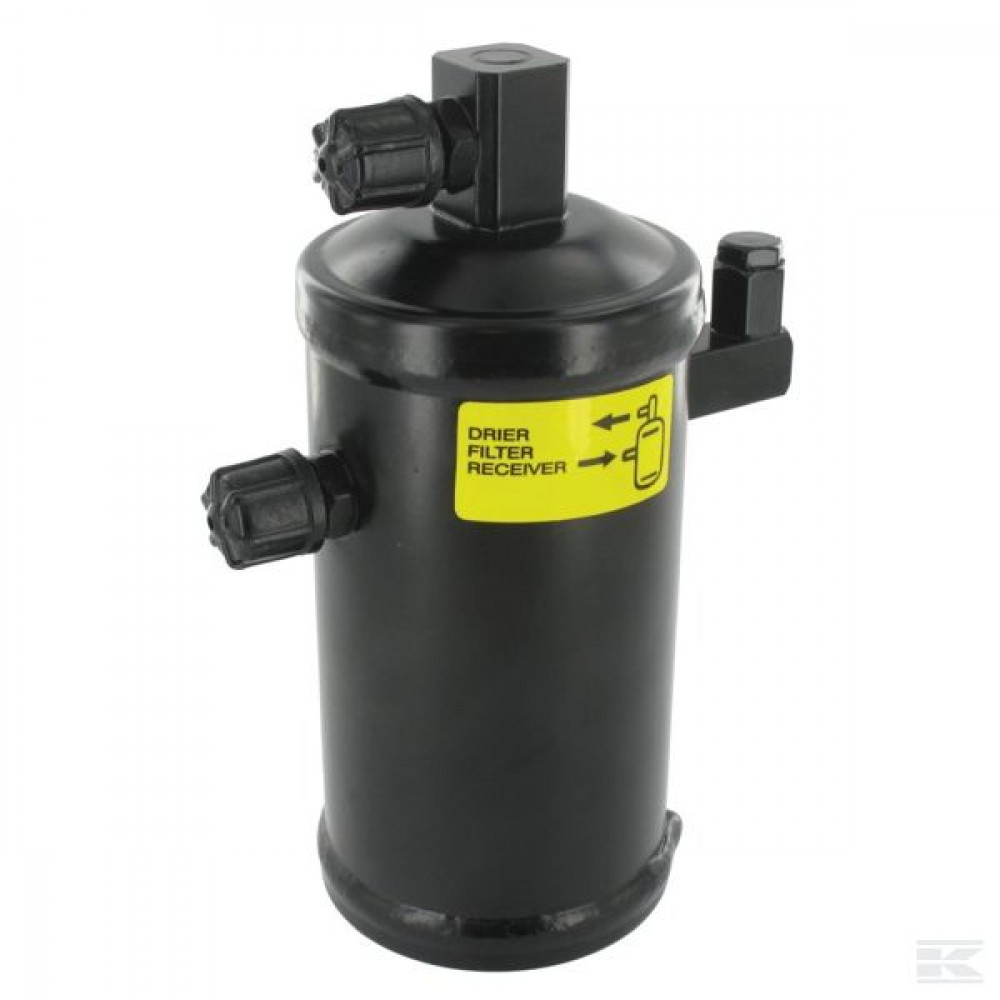 Filterdrogers